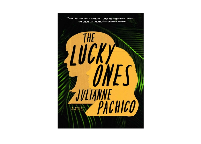 spring 2017 books the lucky ones