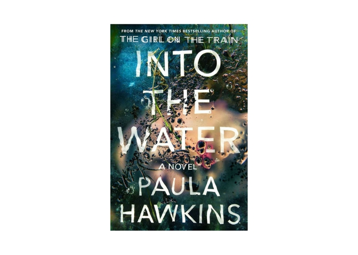 into the water spring 2017 books