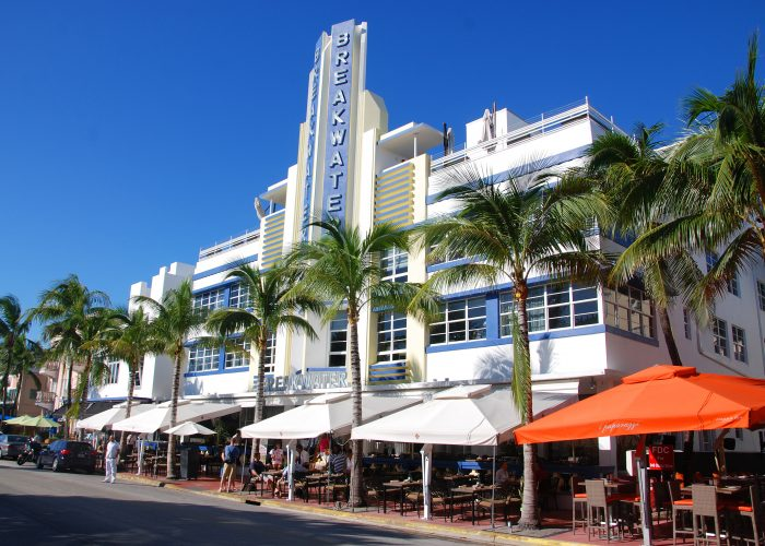 best things to do in Miami Beach art deco
