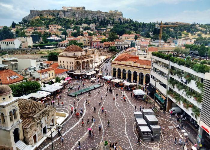 affordable summer destinations greece