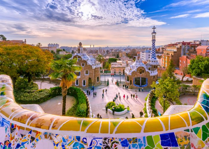 affordable summer destinations barcelona