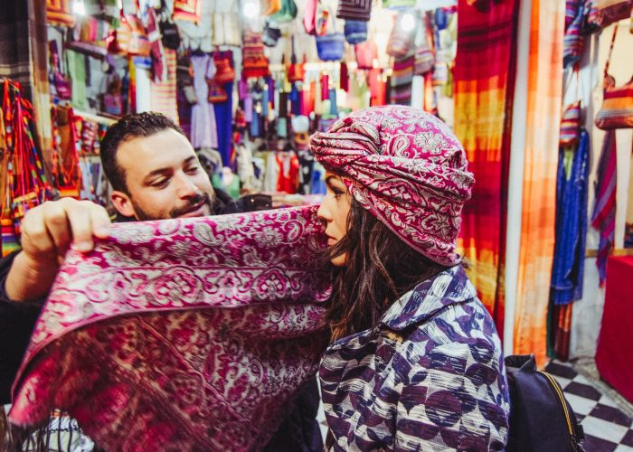 things to know before you go to morocco bargain