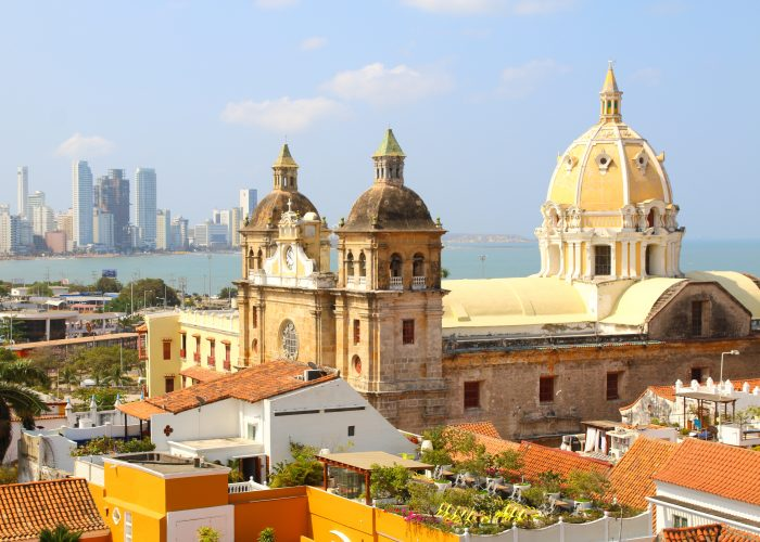 affordable summer destinations colombia