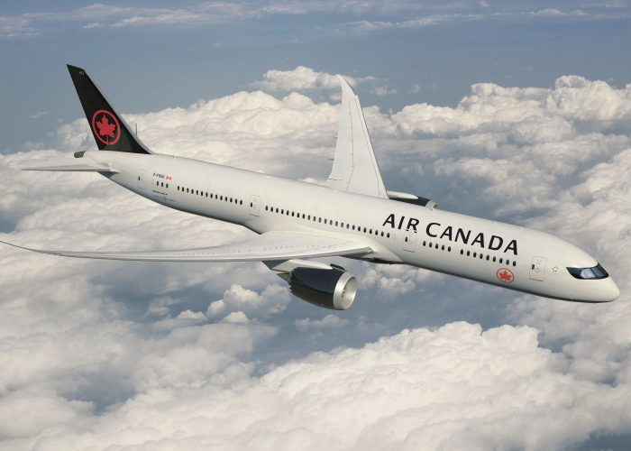 For Better or Worse, These Canadian Air Rights Changes Could Affect You