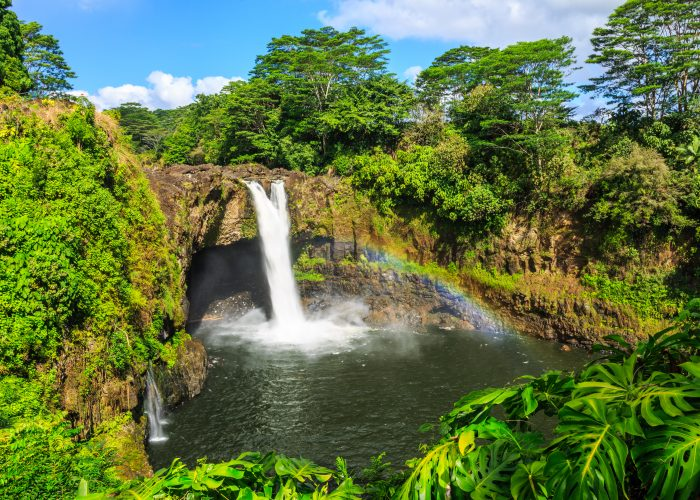 affordable summer destinations hawaii