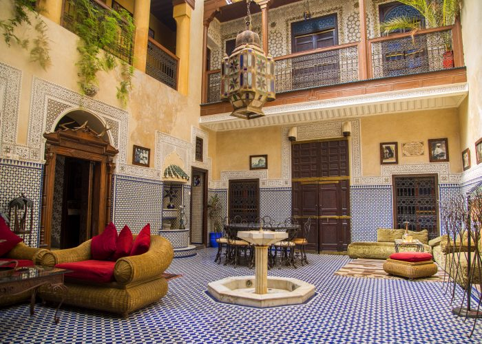 things to know before you go to morocco riads