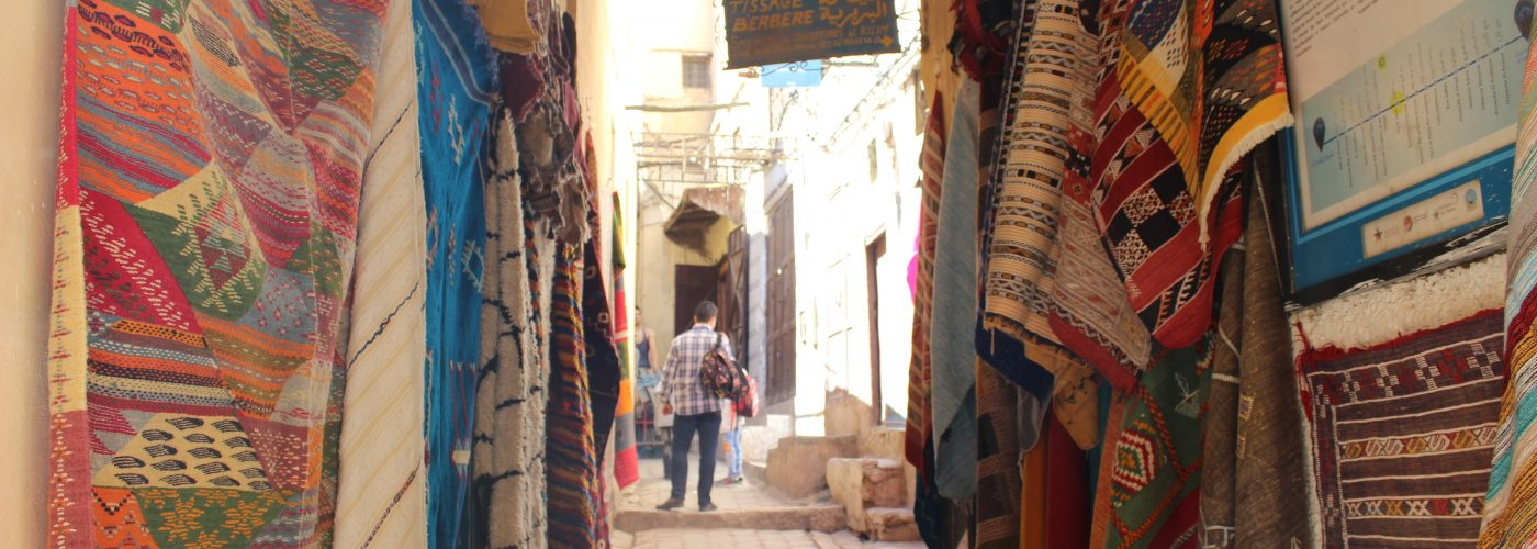 things to know before you go to morocco