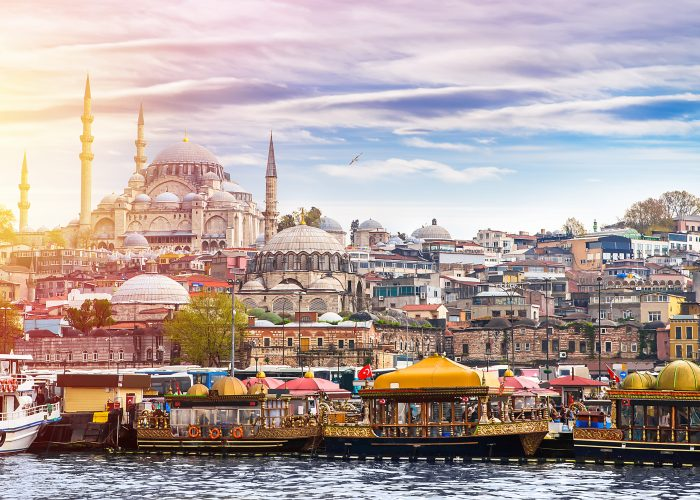 affordable summer destinations turkey