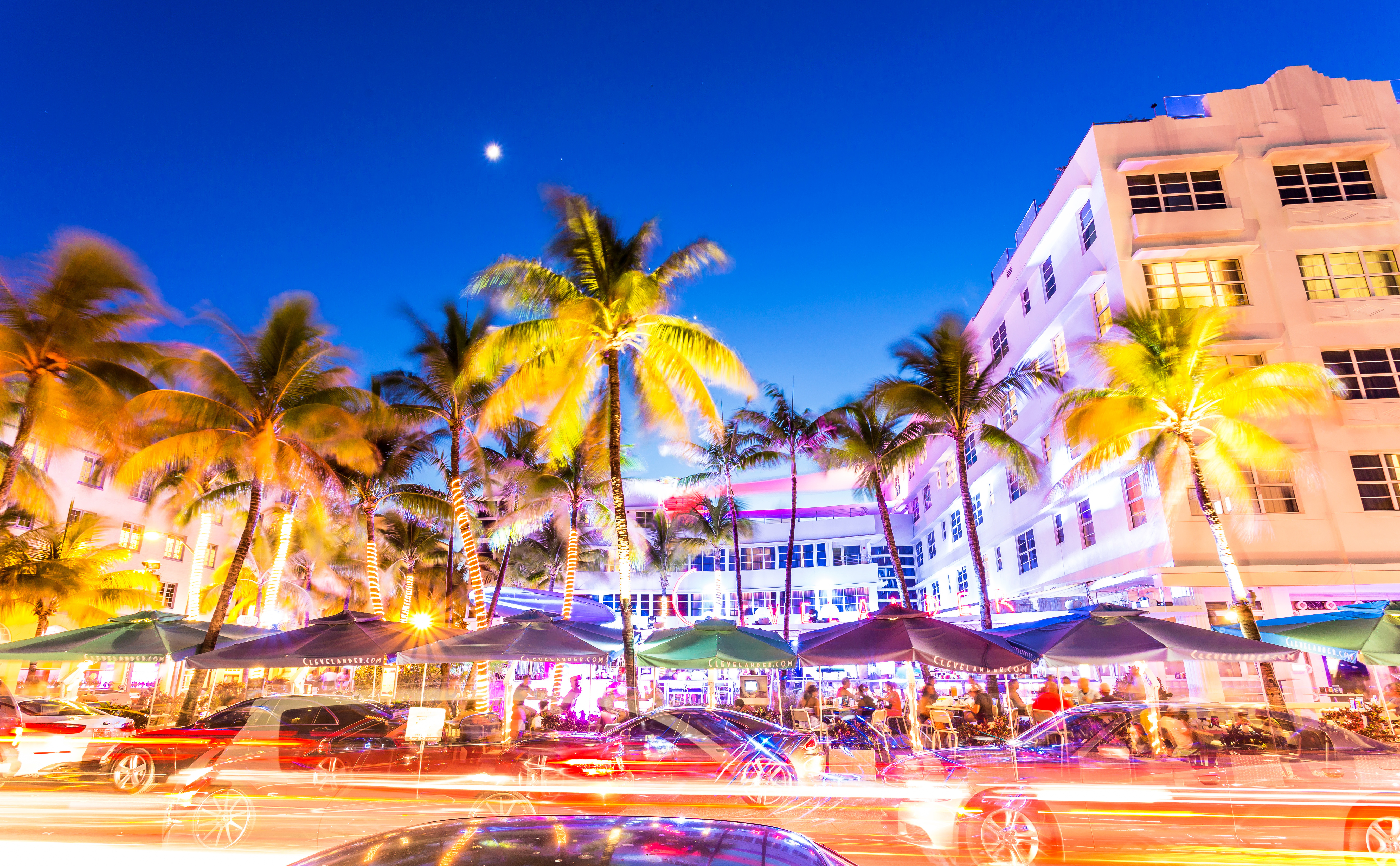 South Beach Miami Hotels And Flights