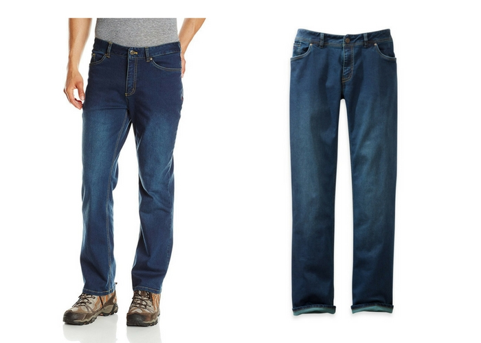 Outdoor Research Performance Jeans