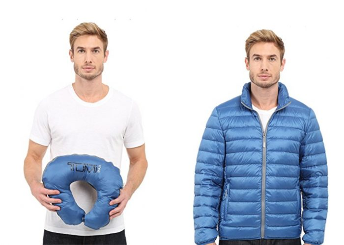 8 Neck Pillows That Won T Embarrass You On The Plane Smartertravel