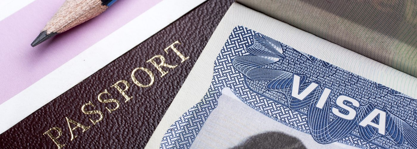 countries that require visas