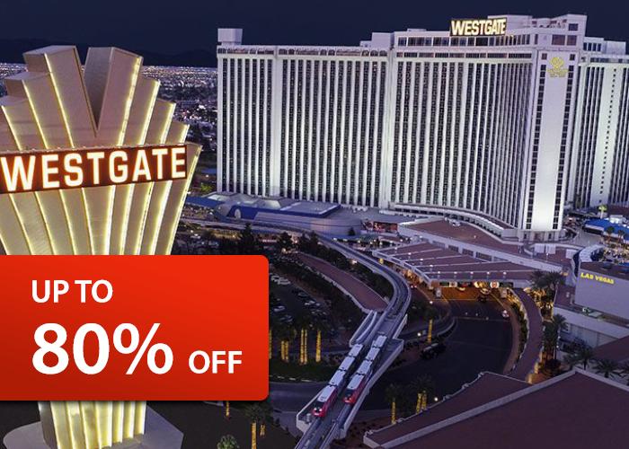 The Westgate Las Vegas Resort, Las Vegas