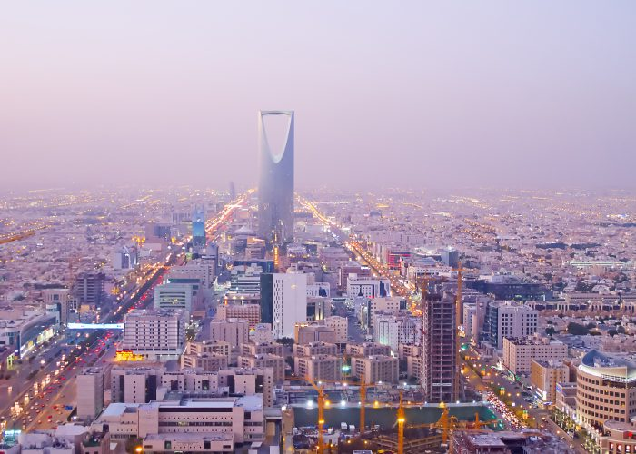 Riyadh Things to Do
