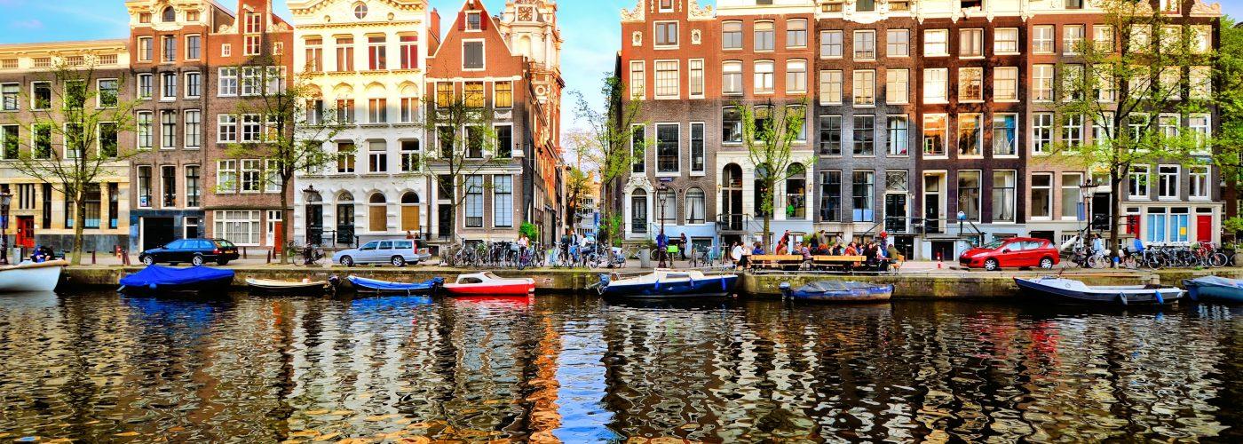 Amsterdam Travel