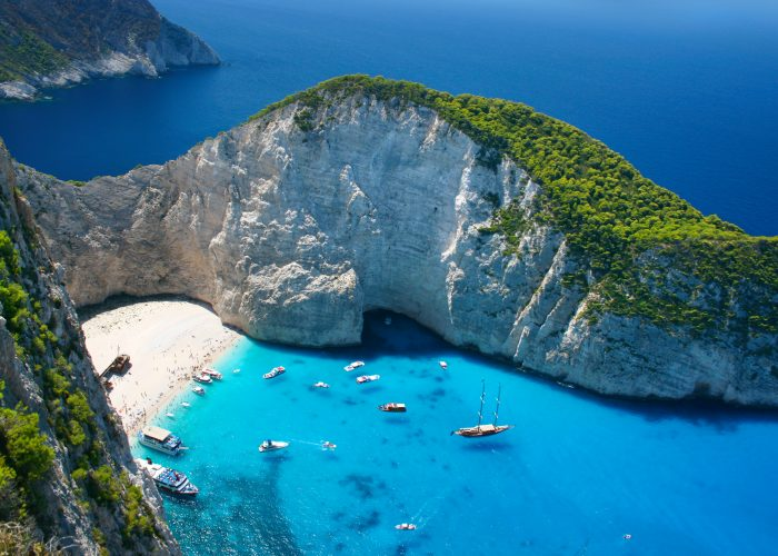 Zante Things To Do