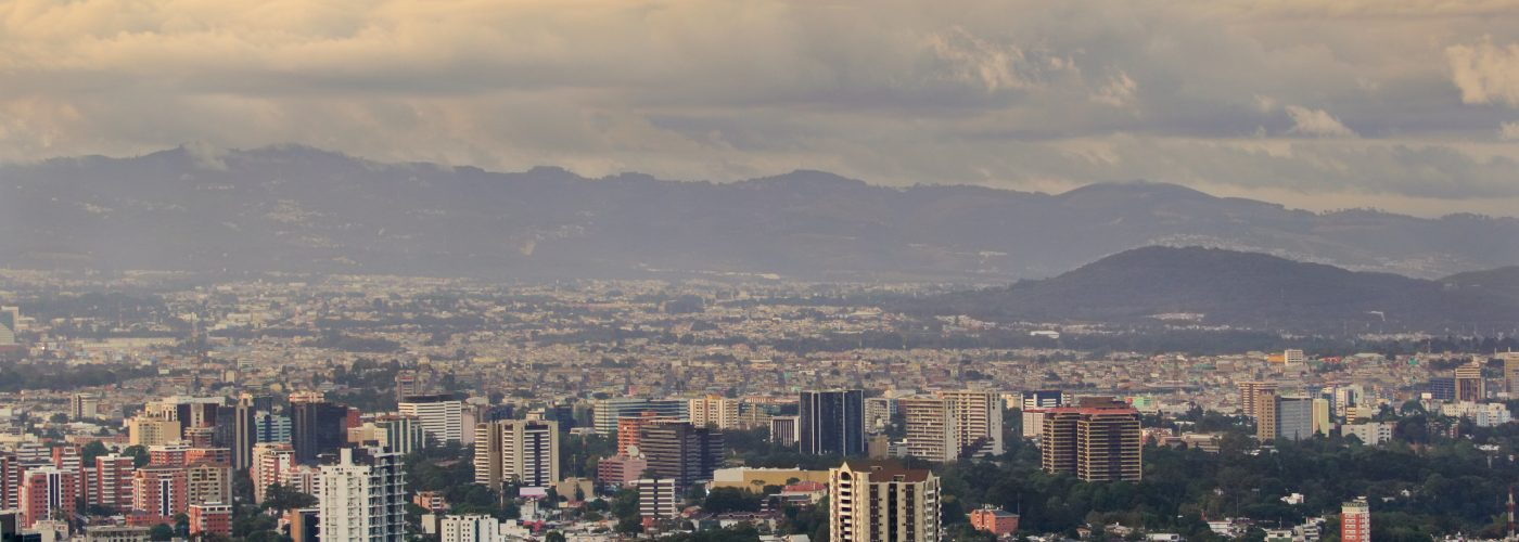 Guatemala City Warnings and Dangers