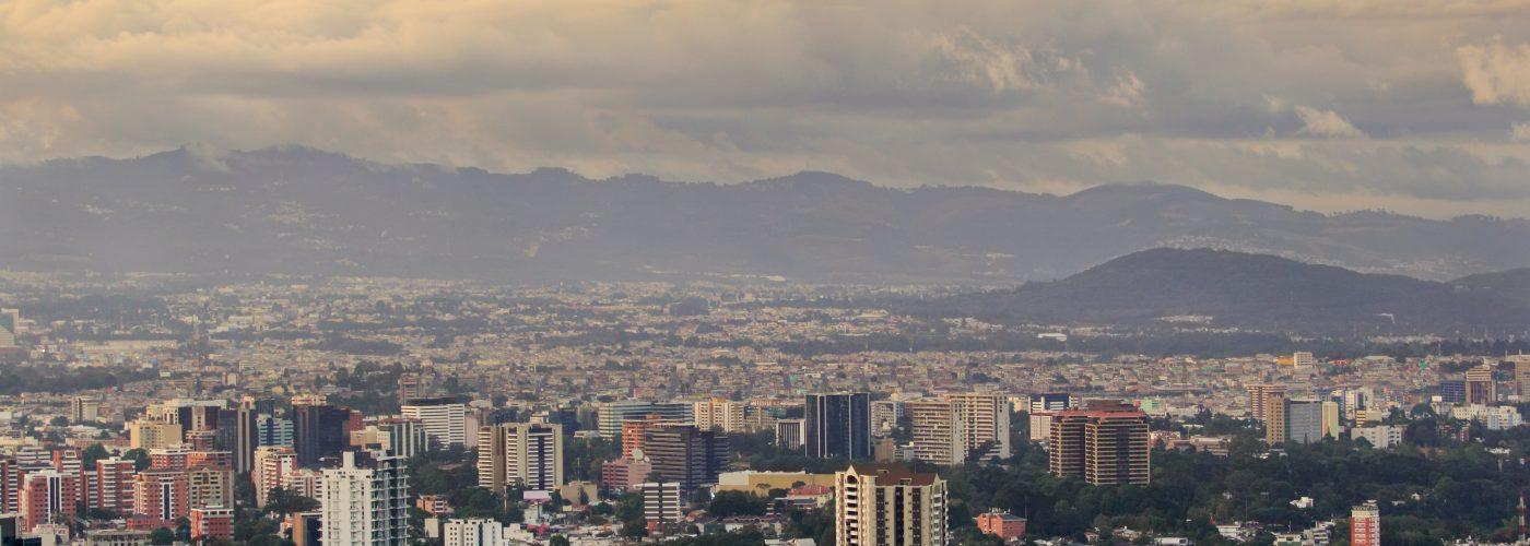 Guatemala City Warnings and Dangers