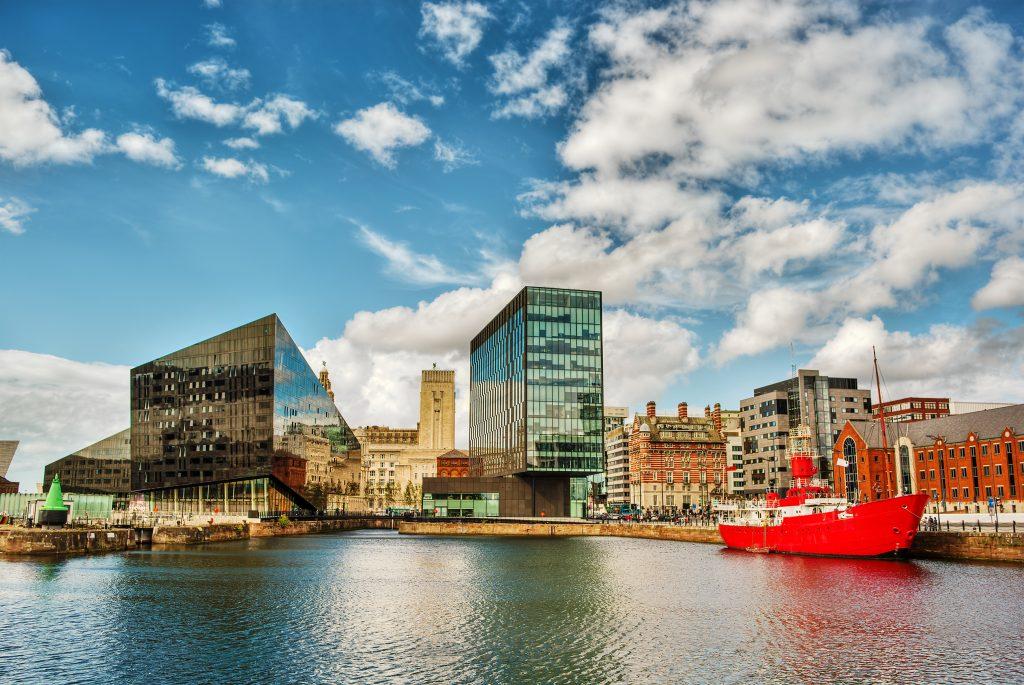 Liverpool warnings or dangers