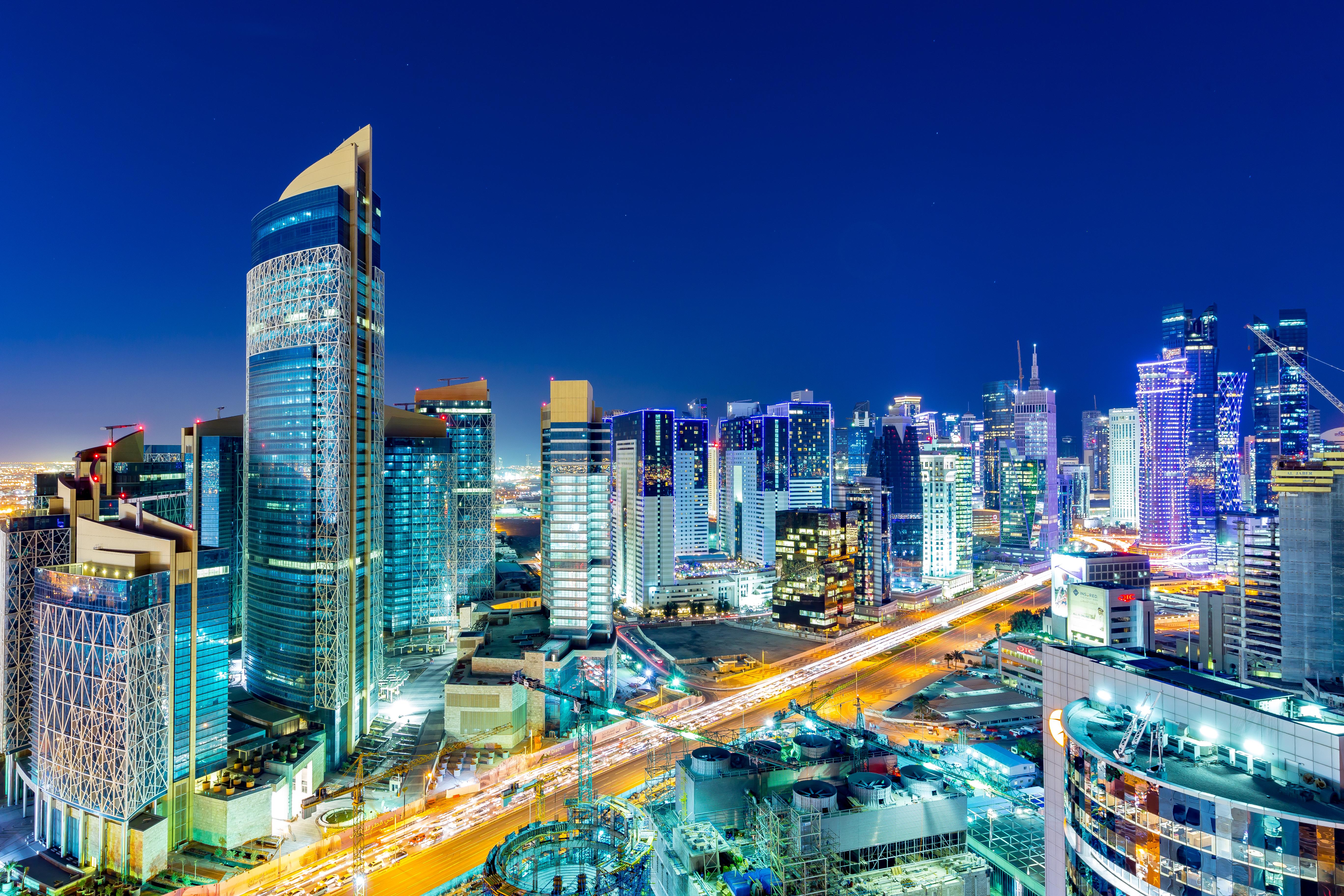 Tips on Doha Warnings or Dangers - Stay Safe! | SmarterTravel