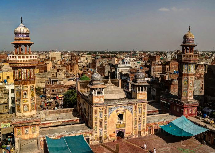 Lahore Things to Do