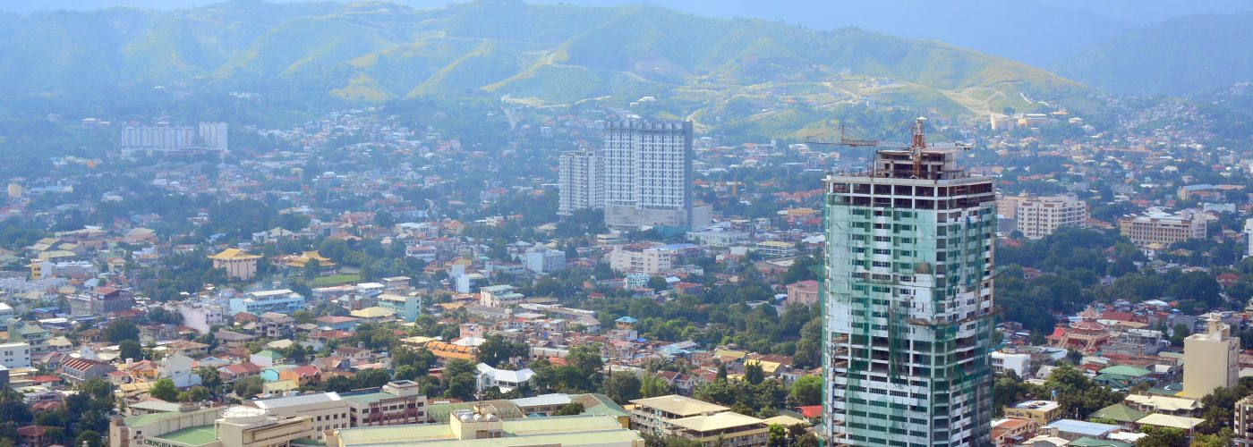 Cebu City Warnings and Dangers