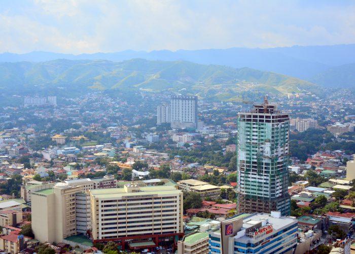 Cebu City Warnings and Dangers