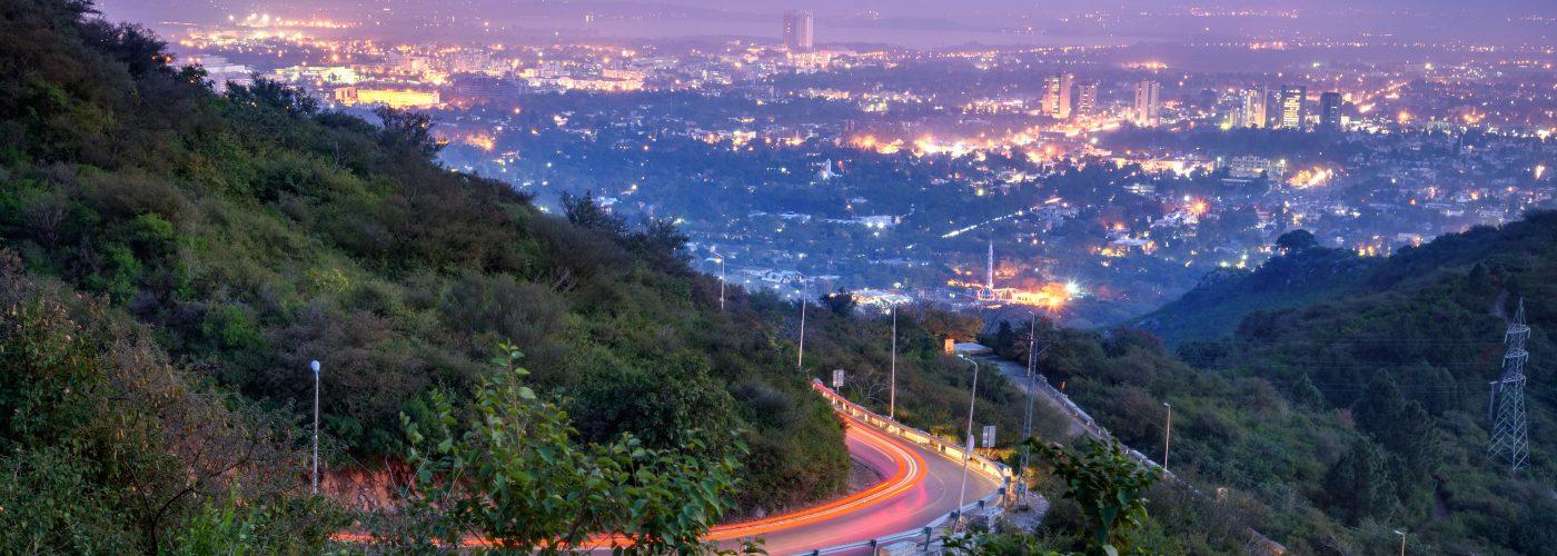 Islamabad Nightlife