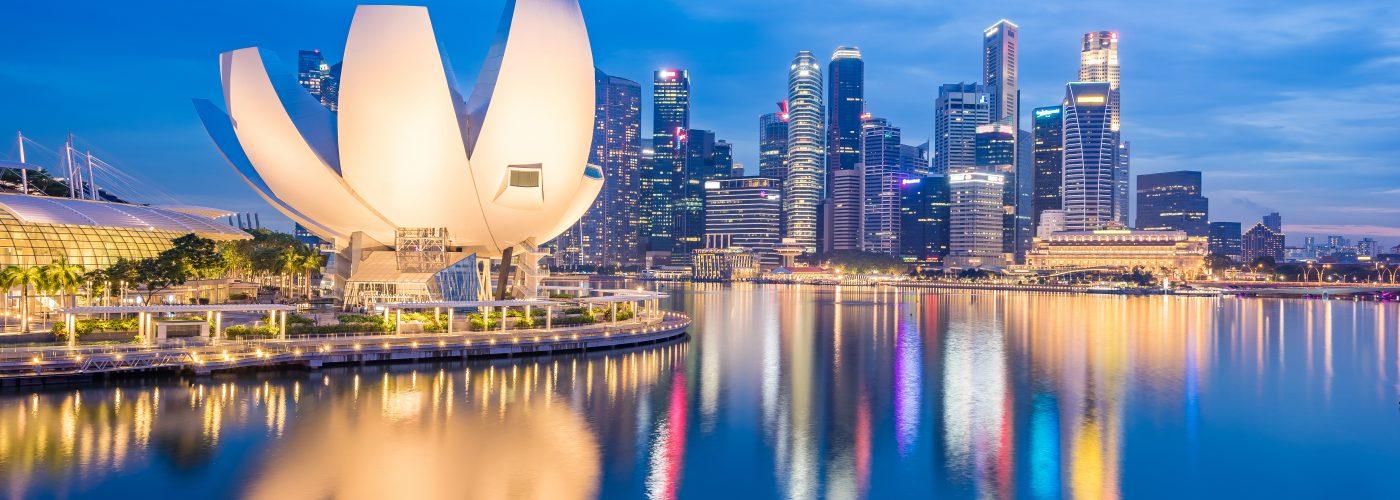 Singapore Warnings and Dangers