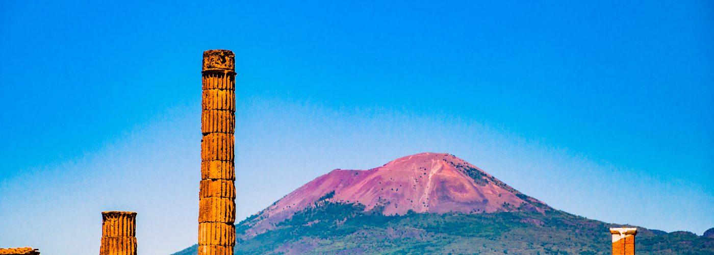 Pompeii Tourist Traps