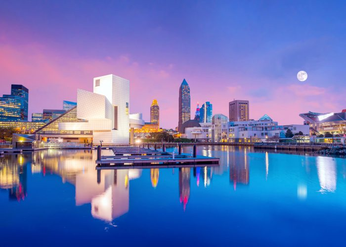 Cleveland Warnings and Dangers