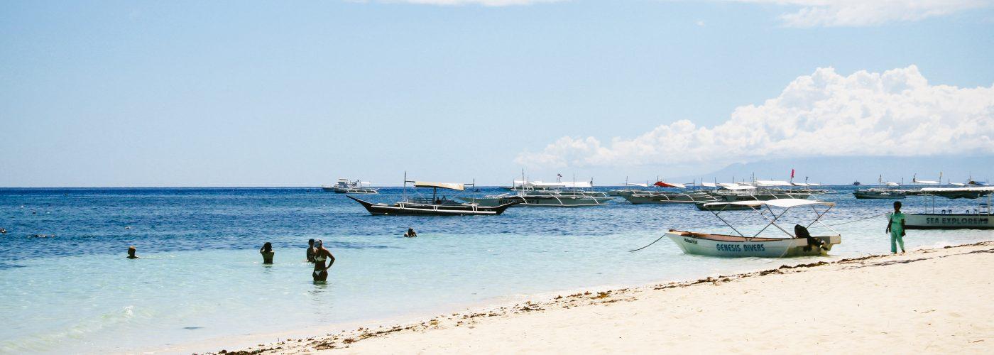 Panglao Island Transportation