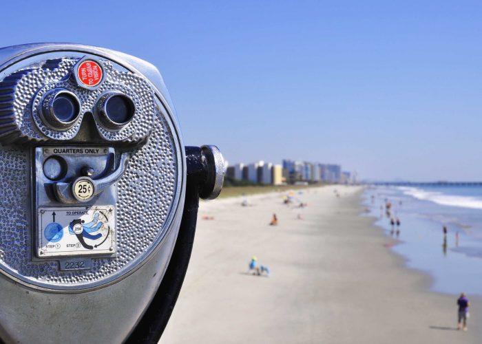 10 Best Summer Hotel Deals in Myrtle Beach