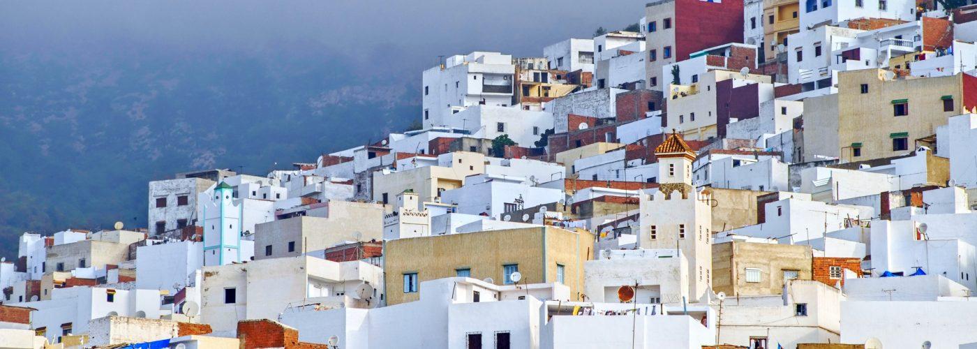 Tangier Warnings or Dangers