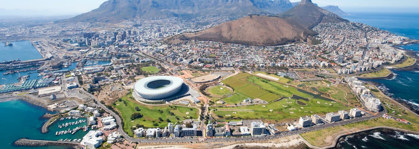 Cape Town Warnings and Dangers
