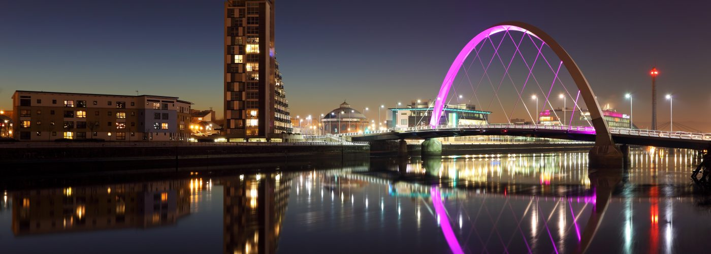 Warnings and Dangers in Glasgow Personal Safety