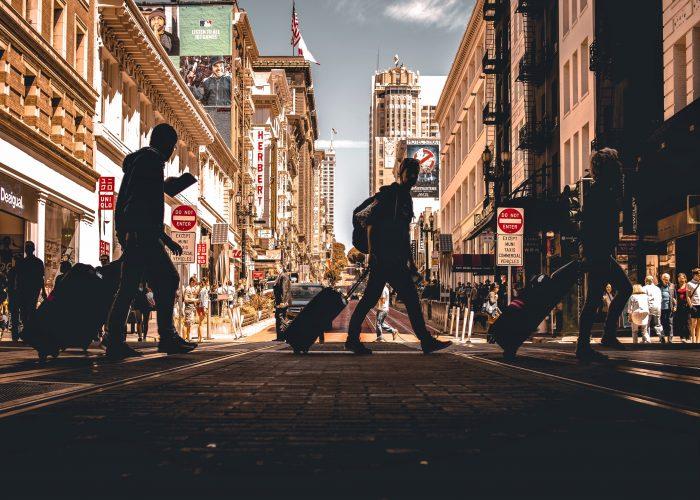 The 10 Most Dangerous Cities for Pedestrians