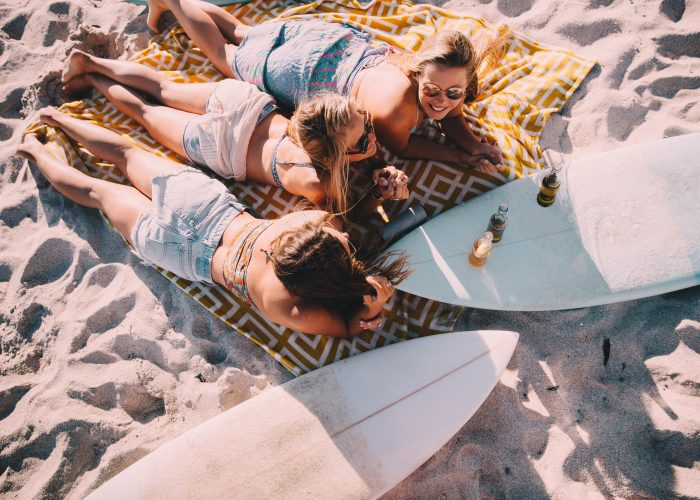 10 Best Girlfriend Getaway Deals in Myrtle Beach