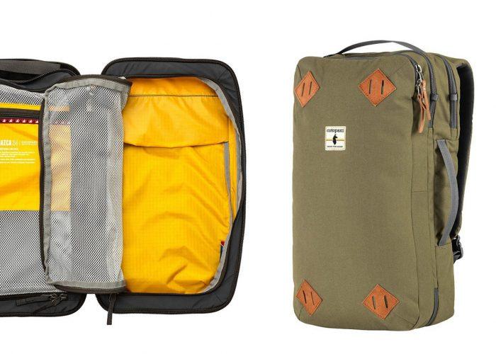 Duffel backpacks Cotopaxi Nazca