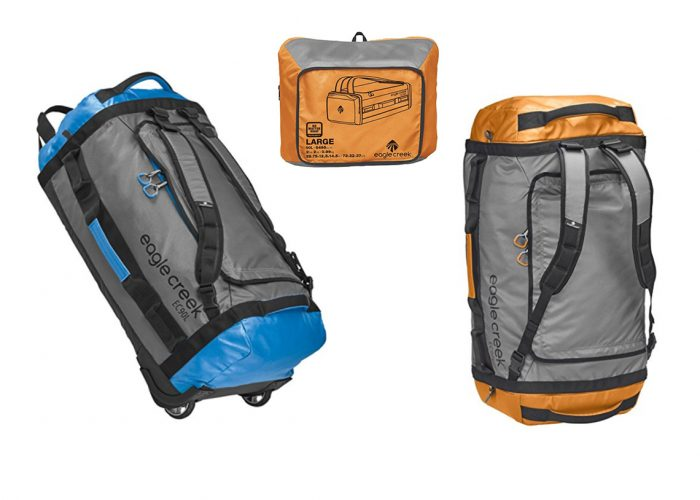fef8c4c251 7 Hybrid Duffel Backpacks That Will Change the Way You Pack