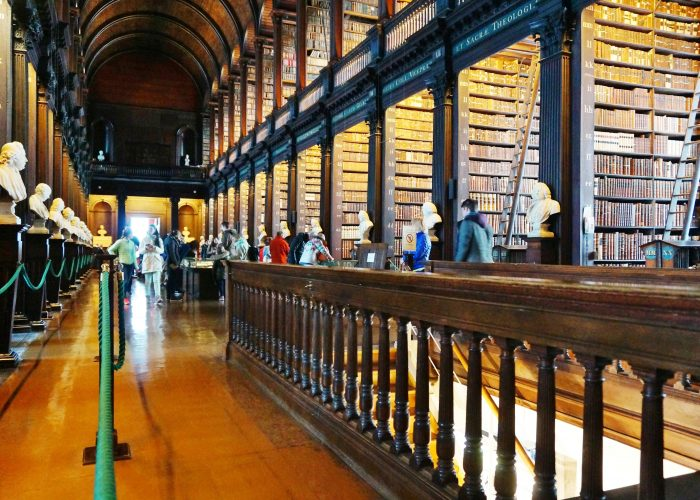 things to do in Dublin museums