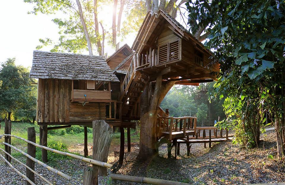 treehouse hotel chiang mai