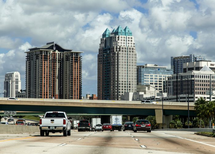 visit Orlando car rental