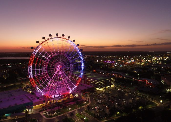 Things to do in Orlando