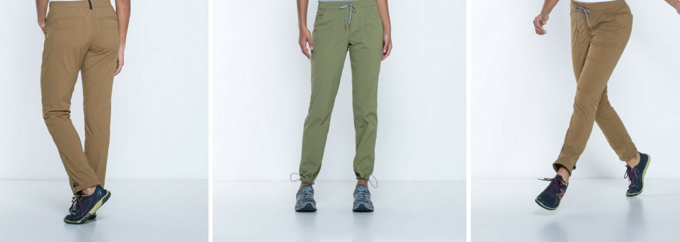 Toad and Co Range Pants