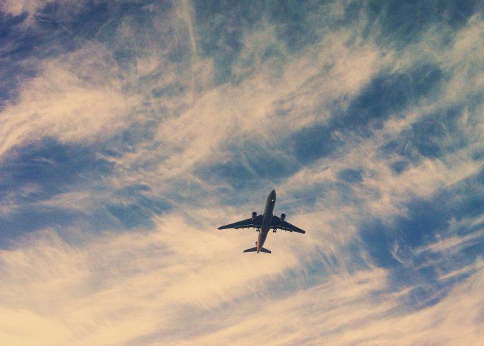 Airline Complaints Surge 70%
