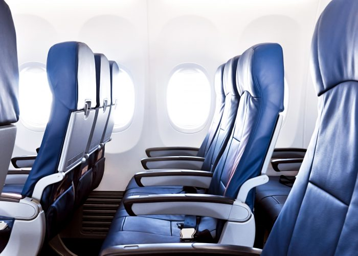 OP-ED: It's My Right to Recline My Seat