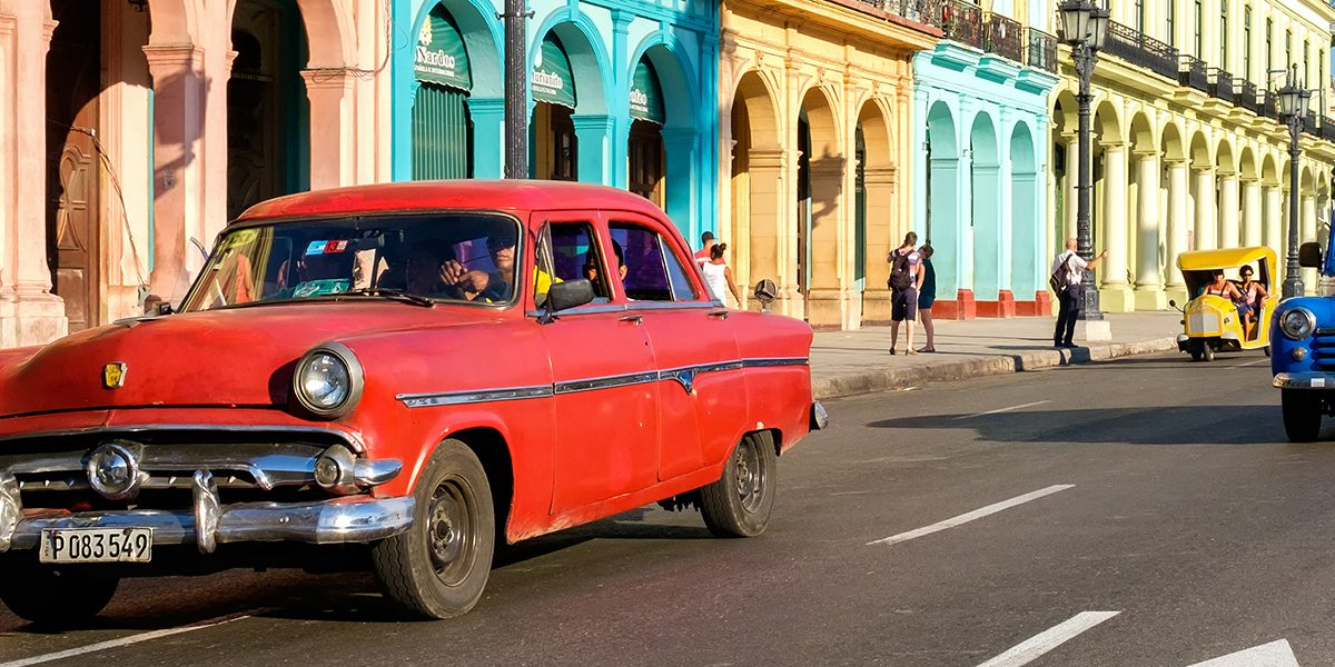 Can Americans Travel to Cuba? Yes -- and Here's How  SmarterTravel