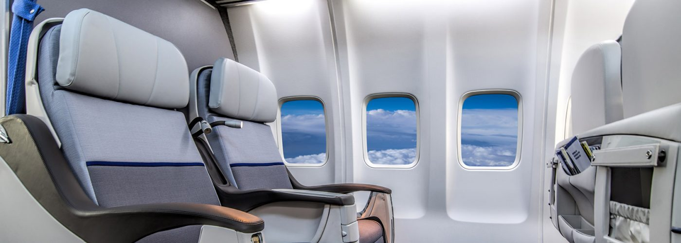 How to Get an Airline Upgrade (and First Class for Free