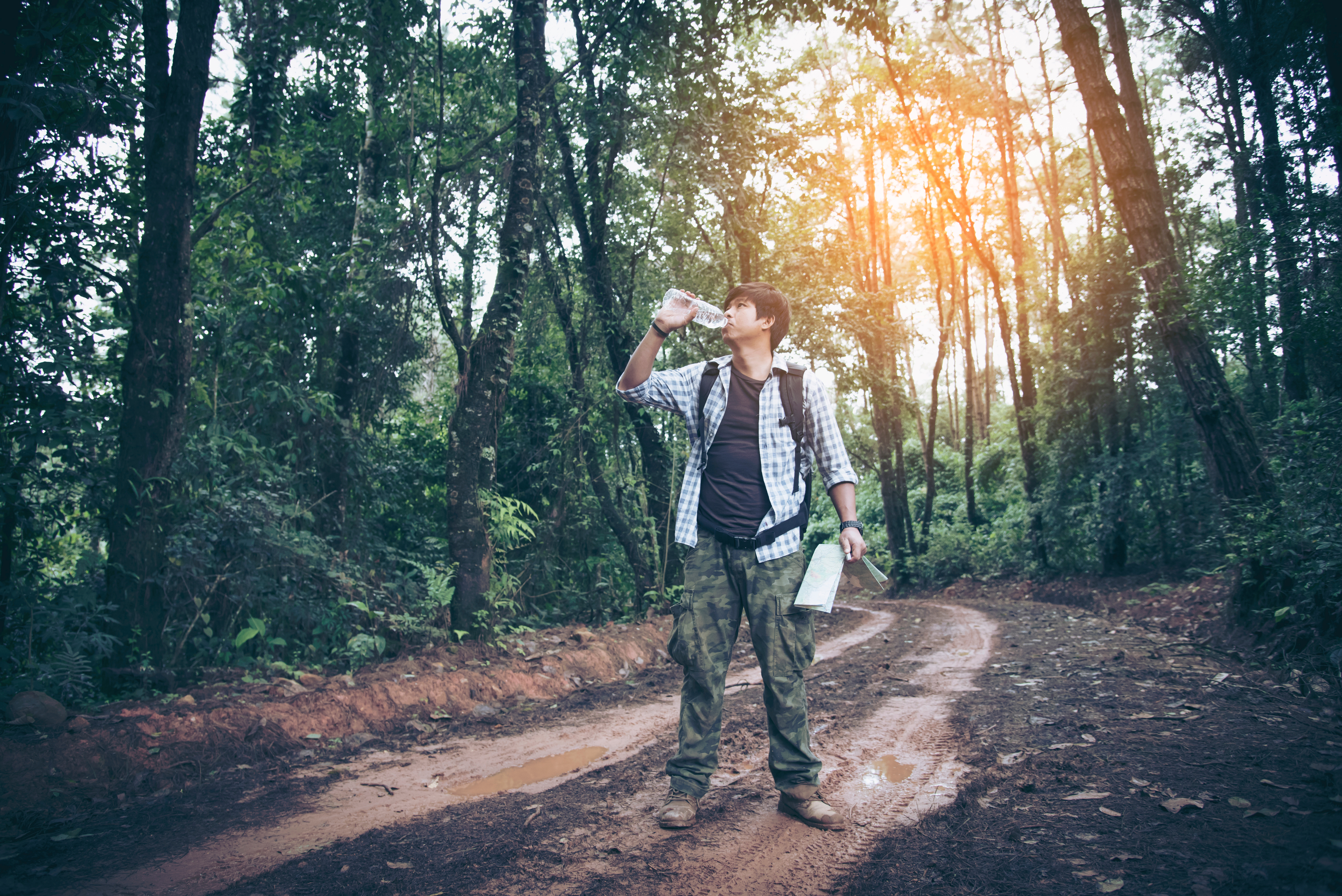Drinking Water Safety for Travelers | SmarterTravel